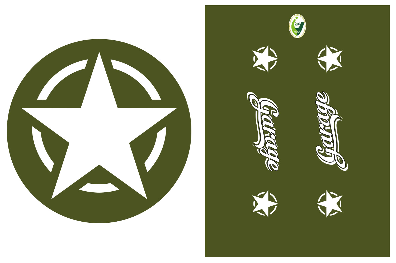 IVEL_bici_pieghevoli_adesivi+manicotti_verde-militare