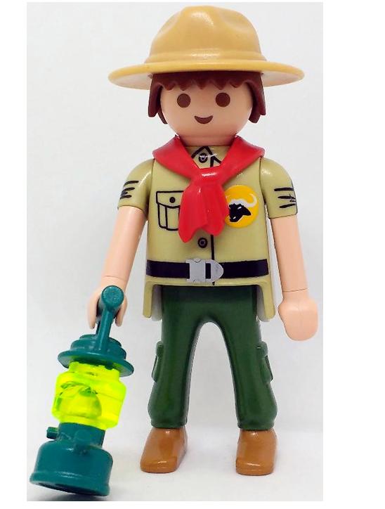 Scoutr